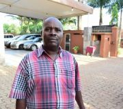 Waheebwa Ashaba David